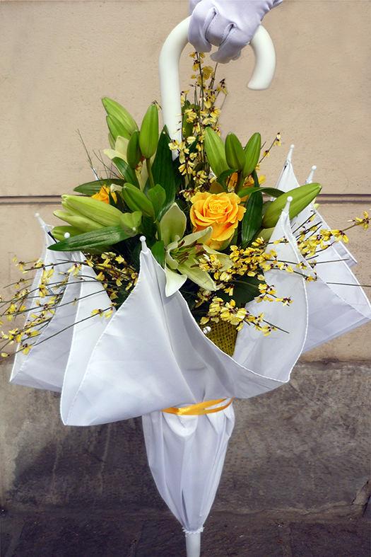 bukiety i kompozycje z kwiat u00f3w  u017cywych